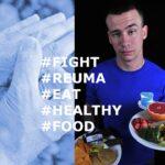 Reuma, reuma klachten, ontstekingen gewrichten, ontstekingen pezen, pijnlijke spieren, voeding, beweging, beweging met reuma, fysiotherapie, fysio, fysiopraktijk, fysiotherapeut, fysiopraktijk Maasbracht, fysio Maasbracht